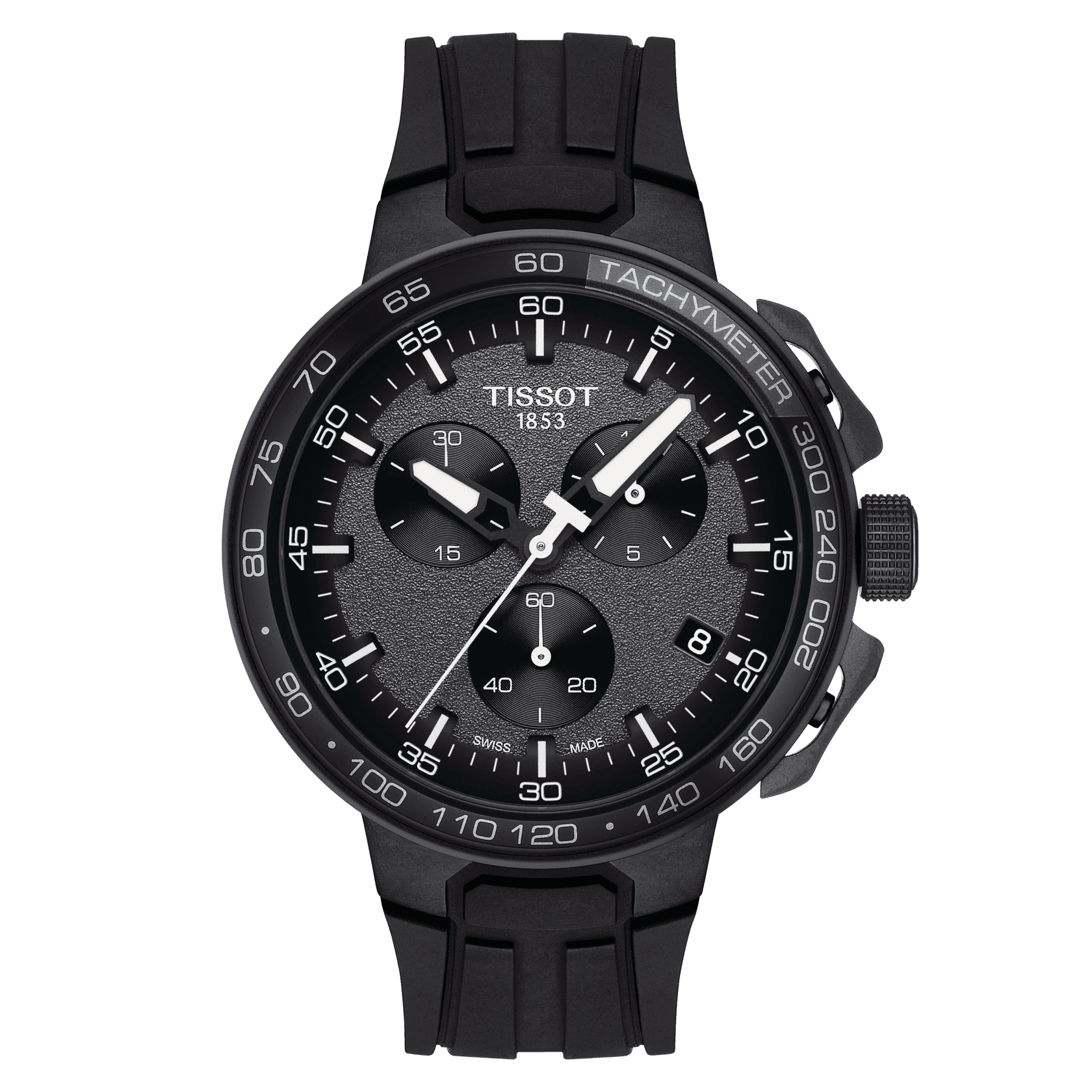 Tissot Chronograph T-Race Cycling